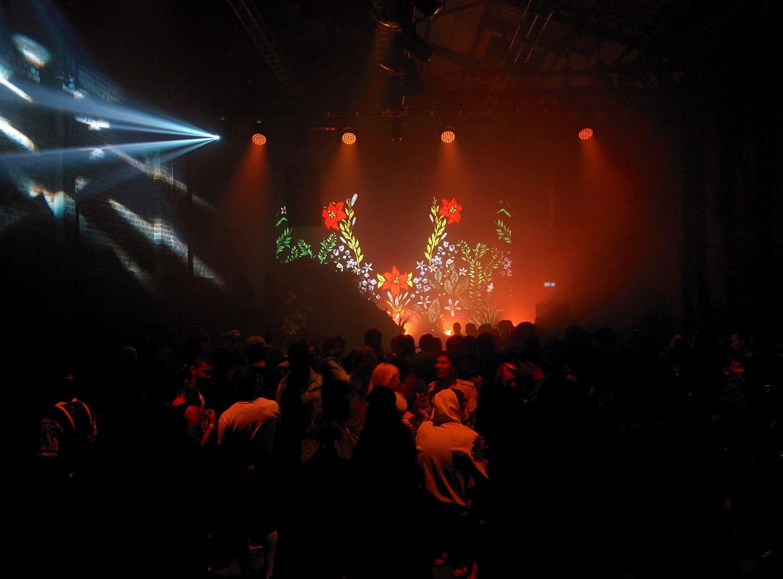 NikeLab x Riccardo Tisci Live Show
